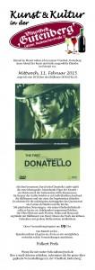 15-02 Donatello