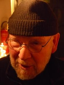 Initiator Georg Lipinsky