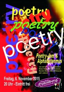 Poetry-Flyer November 2015
